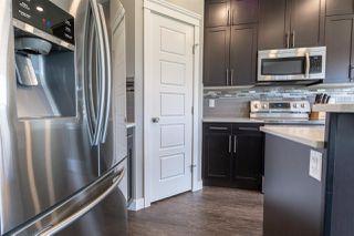 Photo 13: 9 JAMES Crescent: St. Albert House Half Duplex for sale : MLS®# E4206307