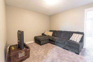 Photo 17: 9 JAMES Crescent: St. Albert House Half Duplex for sale : MLS®# E4206307