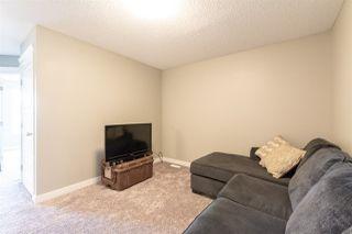 Photo 19: 9 JAMES Crescent: St. Albert House Half Duplex for sale : MLS®# E4206307