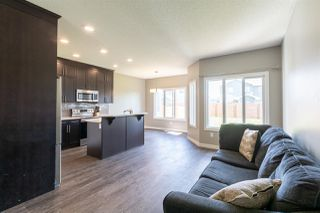 Photo 7: 9 JAMES Crescent: St. Albert House Half Duplex for sale : MLS®# E4206307