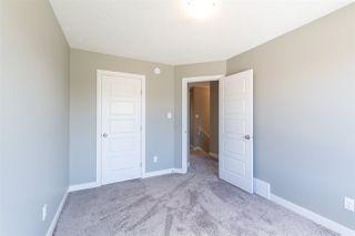 Photo 26: 9 JAMES Crescent: St. Albert House Half Duplex for sale : MLS®# E4206307