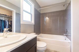 Photo 23: 9 JAMES Crescent: St. Albert House Half Duplex for sale : MLS®# E4206307