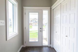 Photo 4: 9 JAMES Crescent: St. Albert House Half Duplex for sale : MLS®# E4206307