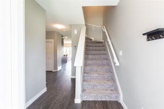 Photo 5: 9 JAMES Crescent: St. Albert House Half Duplex for sale : MLS®# E4206307