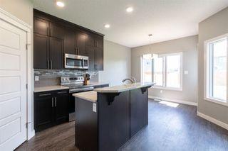 Photo 9: 9 JAMES Crescent: St. Albert House Half Duplex for sale : MLS®# E4206307