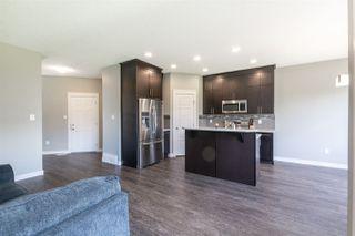 Photo 8: 9 JAMES Crescent: St. Albert House Half Duplex for sale : MLS®# E4206307