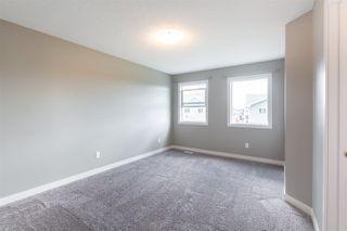 Photo 20: 9 JAMES Crescent: St. Albert House Half Duplex for sale : MLS®# E4206307
