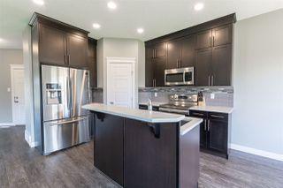 Photo 10: 9 JAMES Crescent: St. Albert House Half Duplex for sale : MLS®# E4206307