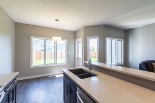 Photo 12: 9 JAMES Crescent: St. Albert House Half Duplex for sale : MLS®# E4206307