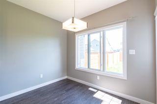 Photo 15: 9 JAMES Crescent: St. Albert House Half Duplex for sale : MLS®# E4206307