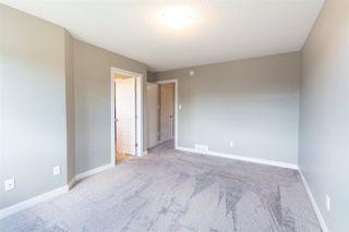 Photo 22: 9 JAMES Crescent: St. Albert House Half Duplex for sale : MLS®# E4206307