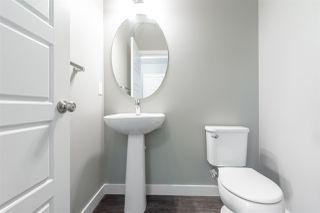 Photo 16: 9 JAMES Crescent: St. Albert House Half Duplex for sale : MLS®# E4206307