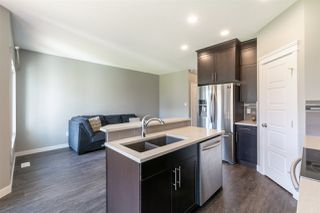 Photo 11: 9 JAMES Crescent: St. Albert House Half Duplex for sale : MLS®# E4206307