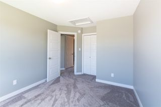 Photo 28: 9 JAMES Crescent: St. Albert House Half Duplex for sale : MLS®# E4206307