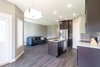 Photo 14: 9 JAMES Crescent: St. Albert House Half Duplex for sale : MLS®# E4206307