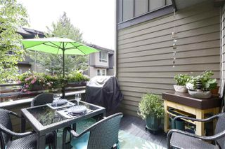 "Main Photo: 19 897 PREMIER Street in North Vancouver: Lynnmour Townhouse for sale in ""Legacy @ Natures Edge"" : MLS®# R2477978"