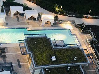 """Photo 5: 2509 13750 100 Avenue in Surrey: Whalley Condo for sale in """"PARK AVENUE"""" (North Surrey)  : MLS®# R2479656"""