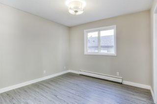Photo 23: 4 9933 85 Avenue in Edmonton: Zone 15 Condo for sale : MLS®# E4214486