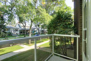 Photo 30: 4 9933 85 Avenue in Edmonton: Zone 15 Condo for sale : MLS®# E4214486