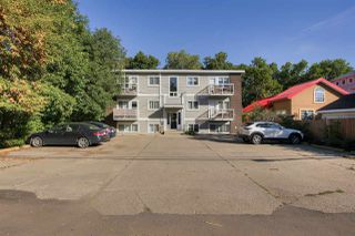 Photo 33: 4 9933 85 Avenue in Edmonton: Zone 15 Condo for sale : MLS®# E4214486