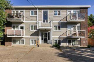 Photo 32: 4 9933 85 Avenue in Edmonton: Zone 15 Condo for sale : MLS®# E4214486