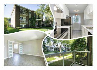 Photo 1: 4 9933 85 Avenue in Edmonton: Zone 15 Condo for sale : MLS®# E4214486