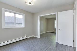 Photo 24: 4 9933 85 Avenue in Edmonton: Zone 15 Condo for sale : MLS®# E4214486