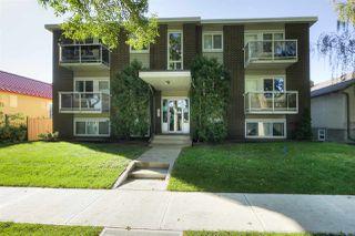 Photo 4: 4 9933 85 Avenue in Edmonton: Zone 15 Condo for sale : MLS®# E4214486