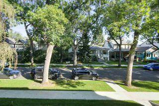 Photo 31: 4 9933 85 Avenue in Edmonton: Zone 15 Condo for sale : MLS®# E4214486