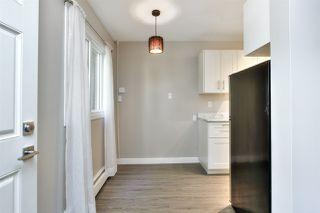Photo 13: 4 9933 85 Avenue in Edmonton: Zone 15 Condo for sale : MLS®# E4214486