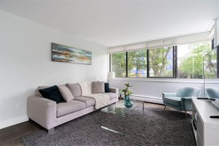 Photo 2: 201 1616 W 13TH Avenue in Vancouver: Fairview VW Condo for sale (Vancouver West)  : MLS®# R2501053
