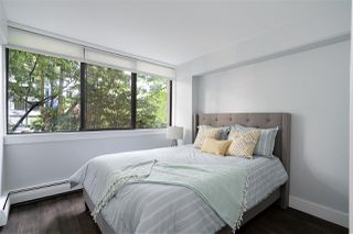 Photo 16: 201 1616 W 13TH Avenue in Vancouver: Fairview VW Condo for sale (Vancouver West)  : MLS®# R2501053