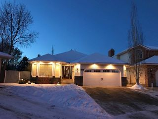 Main Photo: 1716 BEARSPAW DR EAST NW in Edmonton: Zone 16 House for sale : MLS®# E4216168