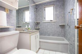 Photo 17: 533 Jefferson Avenue in Winnipeg: West Kildonan Residential for sale (4D)  : MLS®# 202025240