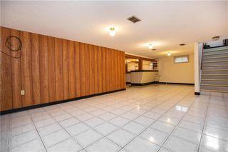 Photo 20: 533 Jefferson Avenue in Winnipeg: West Kildonan Residential for sale (4D)  : MLS®# 202025240