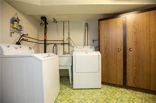 Photo 26: 533 Jefferson Avenue in Winnipeg: West Kildonan Residential for sale (4D)  : MLS®# 202025240