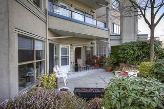 "Photo 17: 106 4733 W RIVER Road in Ladner: Ladner Elementary Condo for sale in ""RIVER WEST"" : MLS®# V869103"