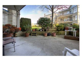 "Photo 9: 106 4733 W RIVER Road in Ladner: Ladner Elementary Condo for sale in ""RIVER WEST"" : MLS®# V869103"