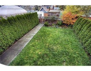 Photo 5: 1623 E 12TH AV in Vancouver: House for sale (Grandview VE)  : MLS®# V864288