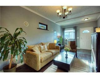 Photo 1: 1623 E 12TH AV in Vancouver: House for sale (Grandview VE)  : MLS®# V864288