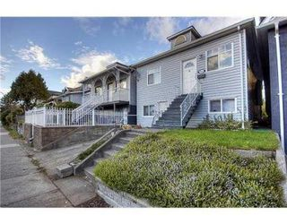 Photo 9: 1623 E 12TH AV in Vancouver: House for sale (Grandview VE)  : MLS®# V864288