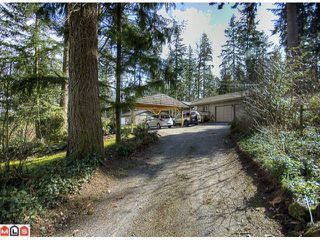 Photo 6: 15712 MOUNTAIN VIEW Drive in Surrey: Grandview Surrey House for sale (South Surrey White Rock)  : MLS®# F1107100