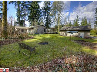 Photo 9: 15712 MOUNTAIN VIEW Drive in Surrey: Grandview Surrey House for sale (South Surrey White Rock)  : MLS®# F1107100