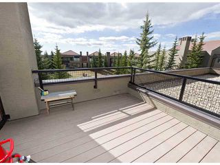 Photo 3: 5 108 VILLAGE Heights SW in CALGARY: Prominence Patterson Condo for sale (Calgary)  : MLS®# C3486250