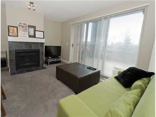 Photo 5: 5 108 VILLAGE Heights SW in CALGARY: Prominence Patterson Condo for sale (Calgary)  : MLS®# C3486250