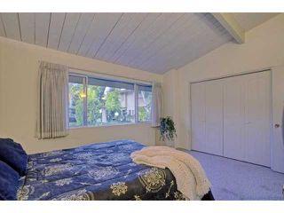 Photo 10: LA MESA Condo for sale : 2 bedrooms : 5931 Howell #5