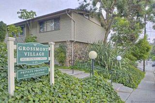 Photo 3: LA MESA Condo for sale : 2 bedrooms : 5931 Howell #5