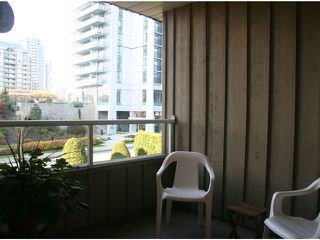 Photo 8: 206 1154 WESTWOOD Street in Coquitlam: North Coquitlam Condo for sale : MLS®# V921177