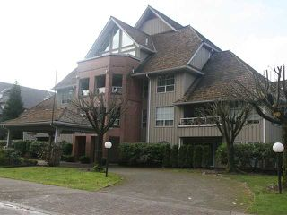 Photo 1: 206 1154 WESTWOOD Street in Coquitlam: North Coquitlam Condo for sale : MLS®# V921177