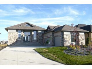 Photo 1: 26 Cypress Ridge Road in Winnipeg: Residential for sale : MLS®# 1200421